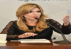 En Sonora Transparencia va más allá de discursos: Gobernadora Pavlovich