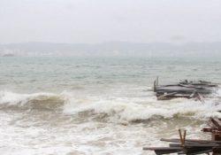 Publican Norma Oficial Mexicana por tsunamis