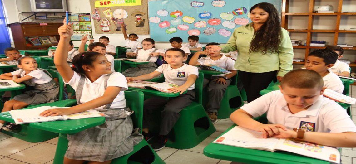 Serán escuelas de Sonora ejemplo de participación social en el país: SEC