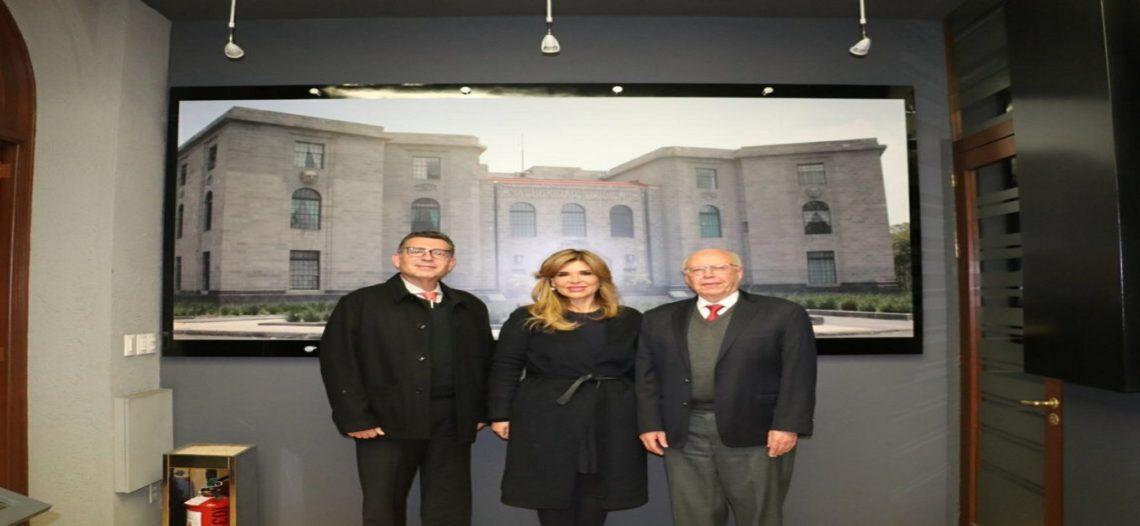 Confirman Gobernadora Pavlovich y Secretario Narro inversión en salud de sonorenses