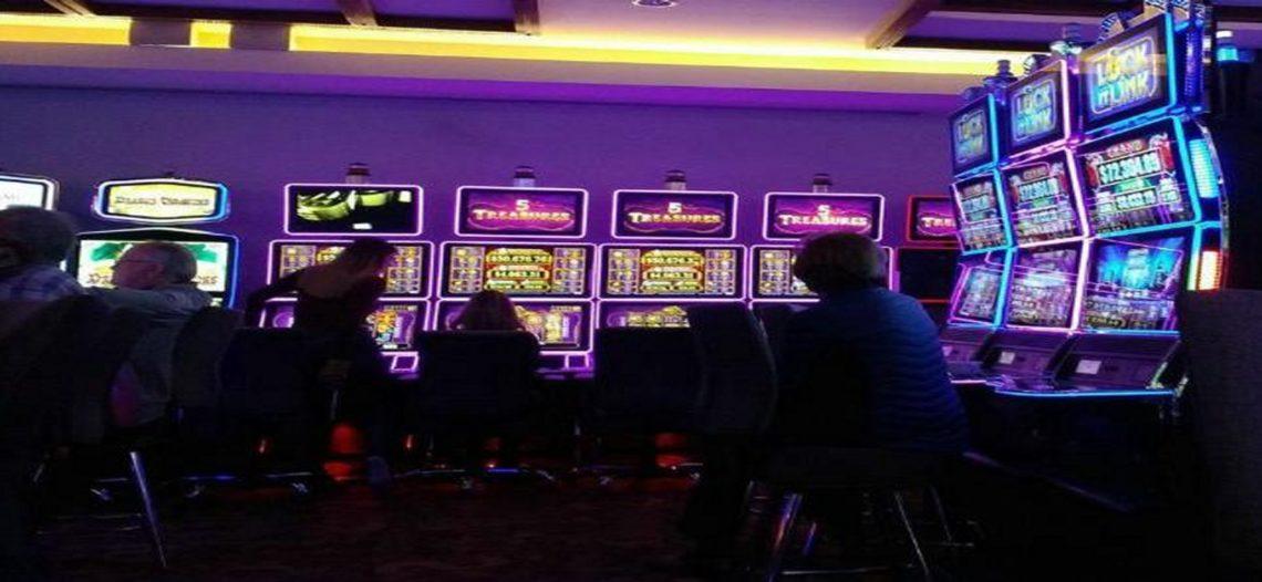 """""""Atrapan"""" casinos a 4 mil personas por noche en Hermosillo"""