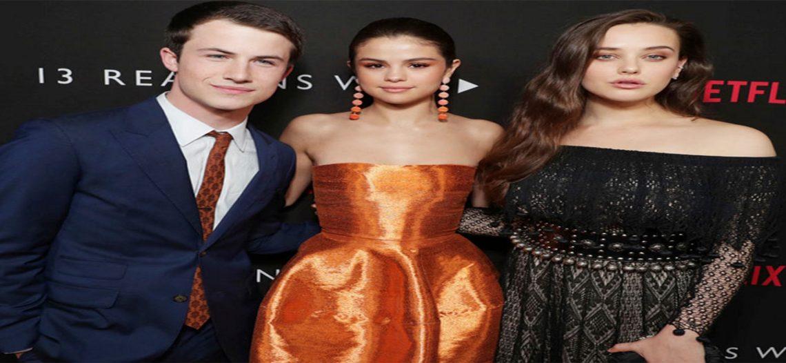 Podrían demandar a Selena Gomez por el suicidio de una niña