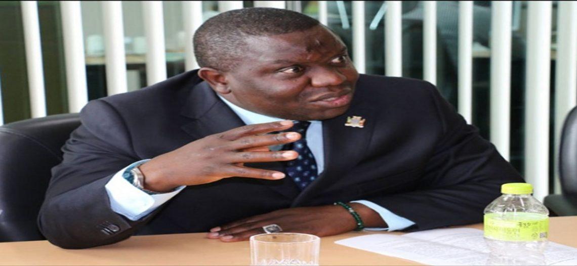 Canciller de Zambia renuncia por corrupción en el gobierno