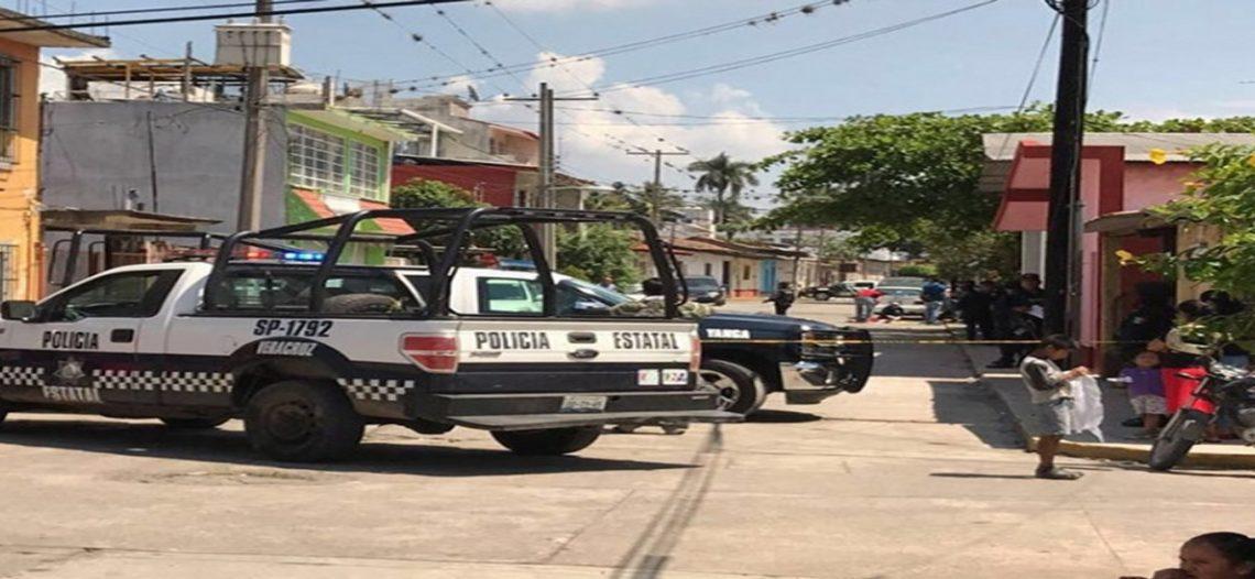 Abaten a cinco presuntos secuestradores en Veracruz