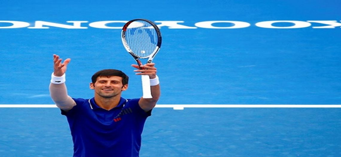 Djokovic tiene regreso contundente