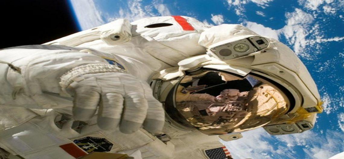 La falta de gravedad sube la temperatura de astronautas hasta los 40 grados