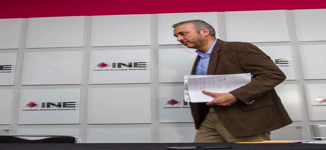 Detecta INE violación a ley de datos personales en firmas de independientes