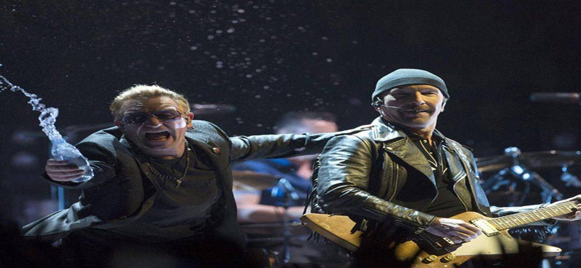 U2 anunciaría mañana gira europea de 'Experience Tour'