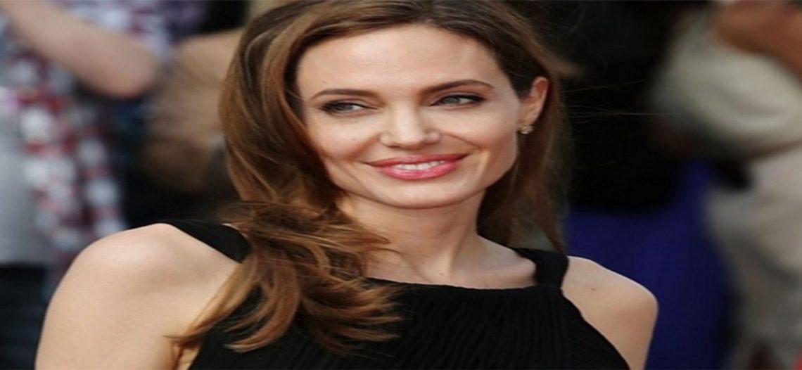 Angelina Jolie será premiada por su contribución al Séptimo Arte