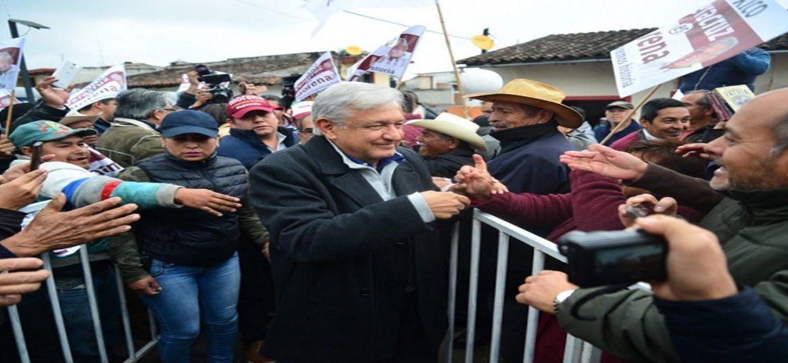 Gobiernos extranjeros deben respetar a México: AMLO