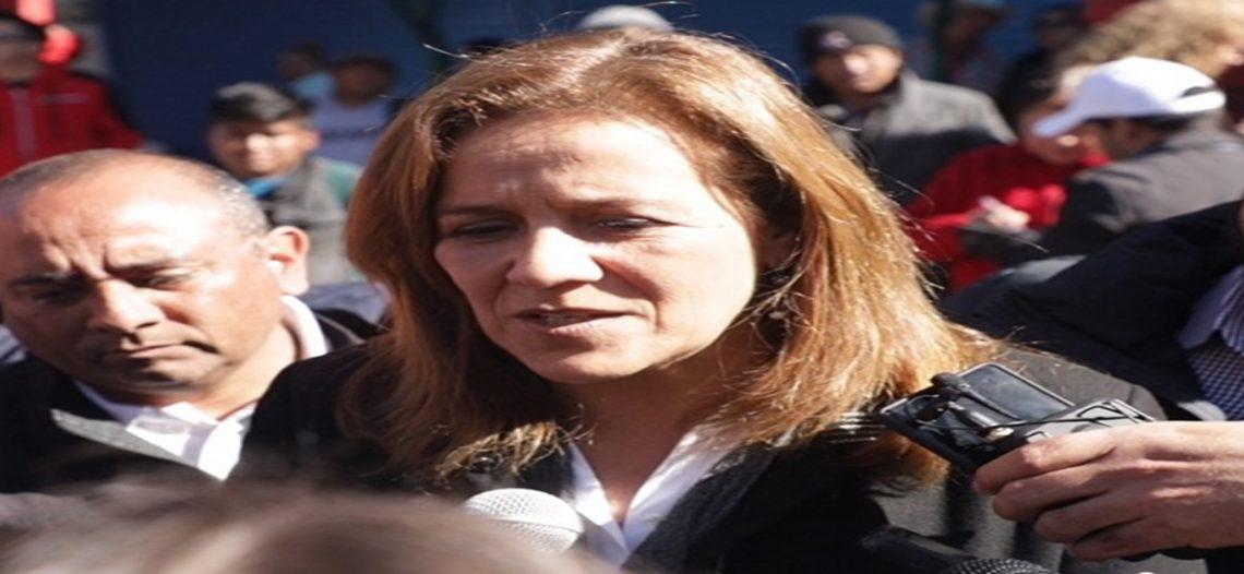 Margarita Zavala exige la extradición de César Duarte