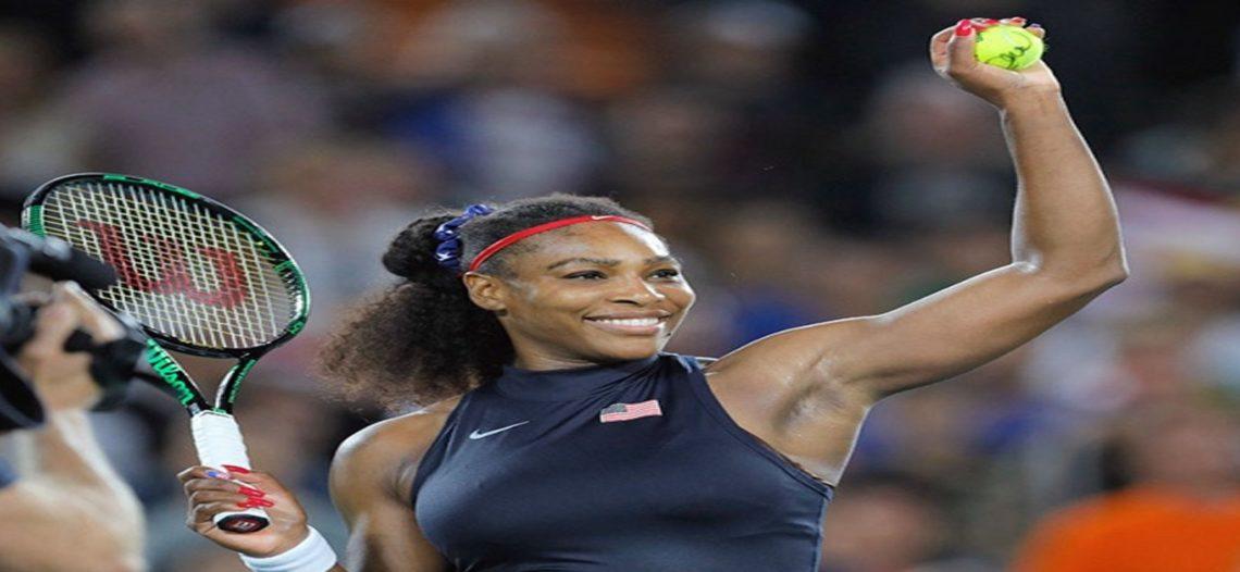 Serena Williams ya tiene fecha para volver a las canchas