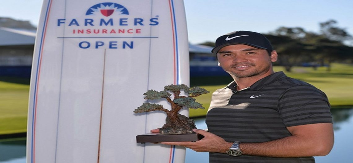 Jason Day se corona en el Farmers Insurance Open