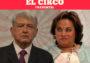 Se confirma alianza de AMLO-Elba Esther Gordillo