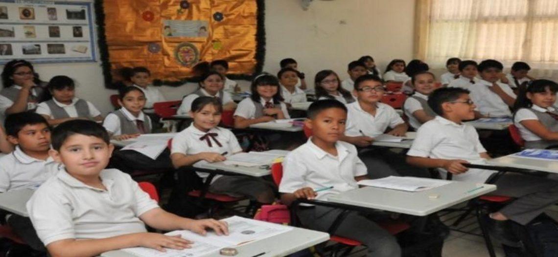 Regresan a clases más de 627 mil alumnos de educación Básica