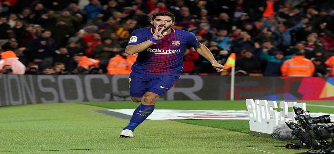Barcelona toma mínima ventaja en semis de la Copa del Rey