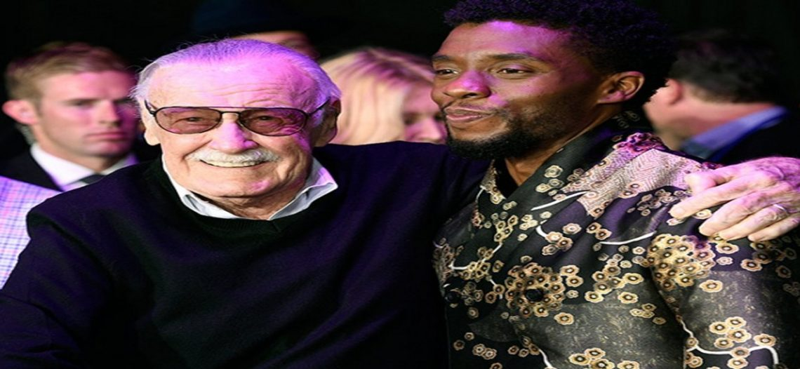 Stan Lee es hospitalizado por problemas cardíacos