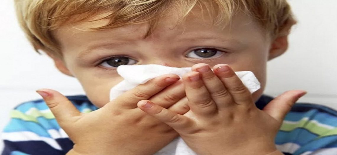 Epidemia de influenza en Nueva York está fuera de control