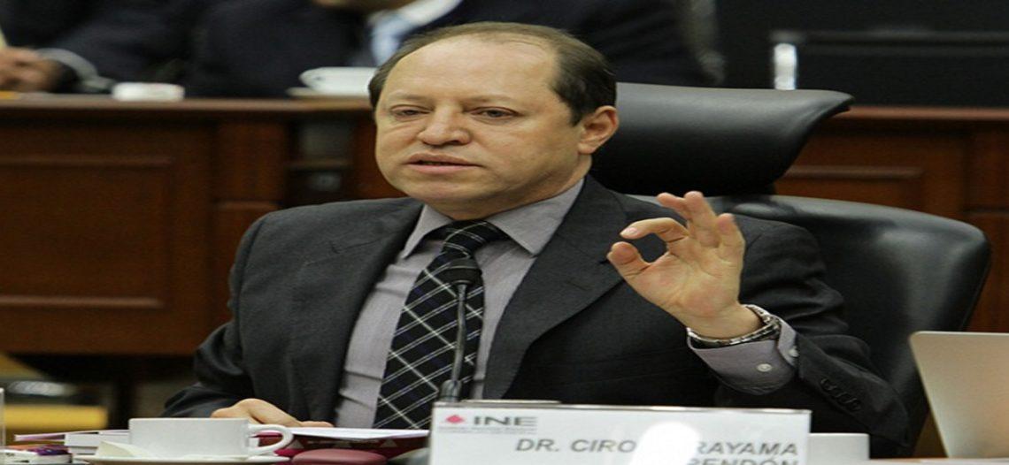 Precandidatos no pueden promover el voto en intercampañas: INE