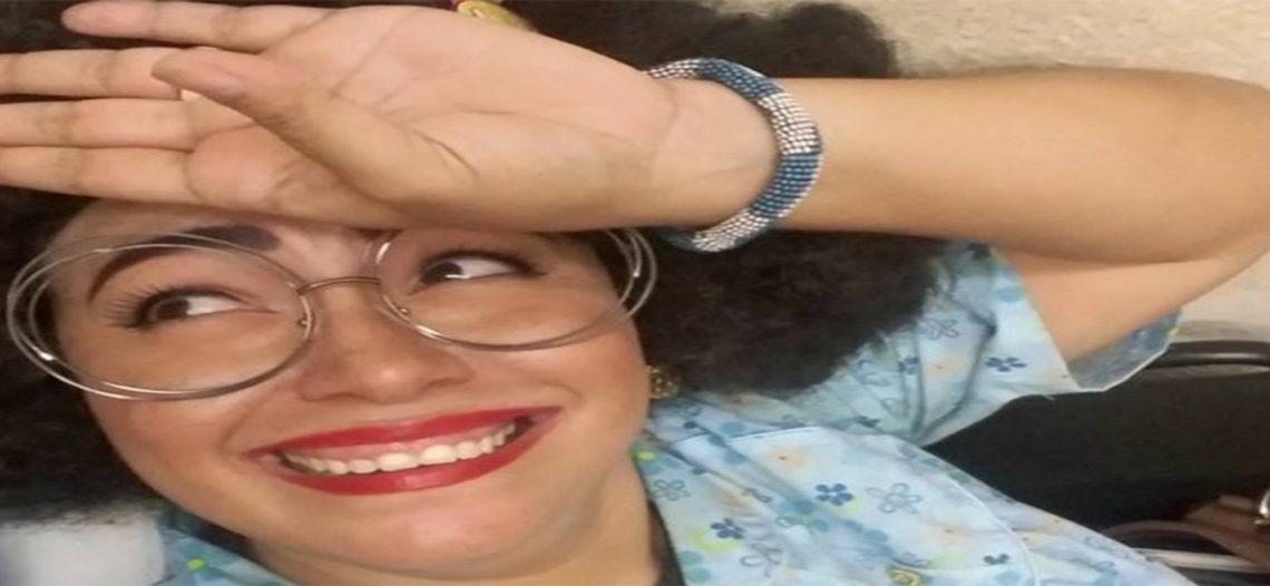 'Nana Pelucas' nunca publicó sobre crimen organizado: familia