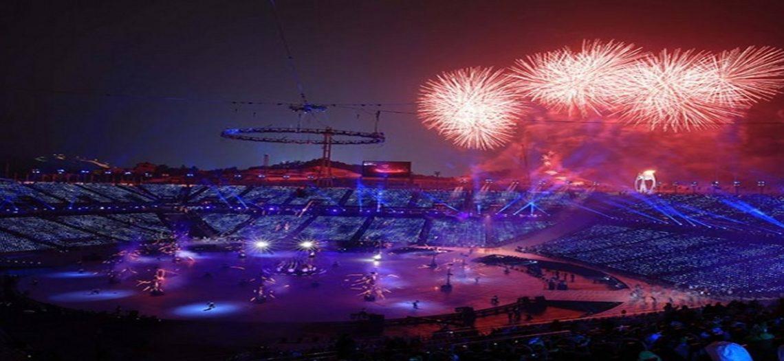 Inauguración de Olímpicos de Invierno sufrió un 'ciberataque'