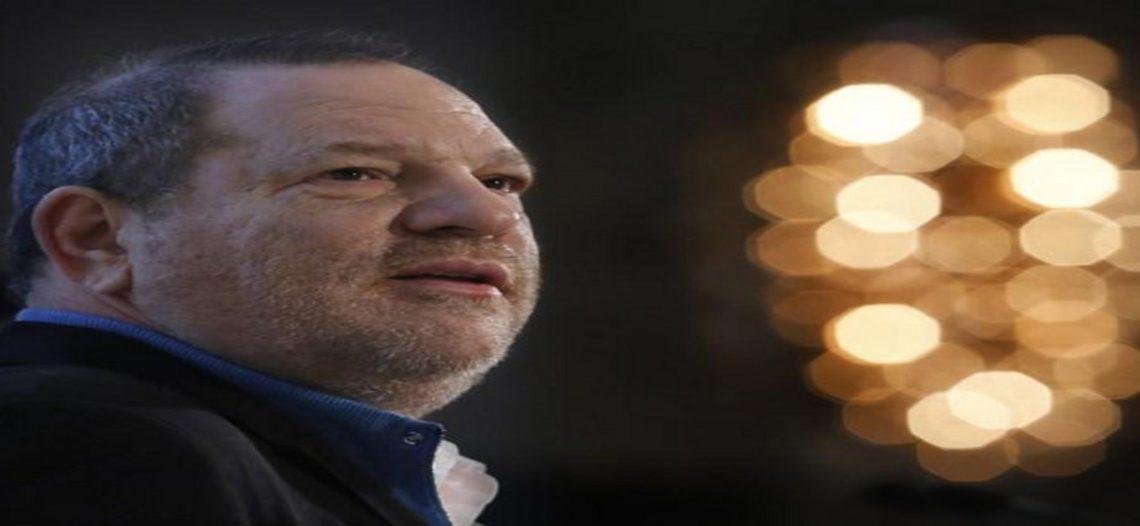 Fiscal de NY demanda a Harvey Weinstein, su hermano y empresa