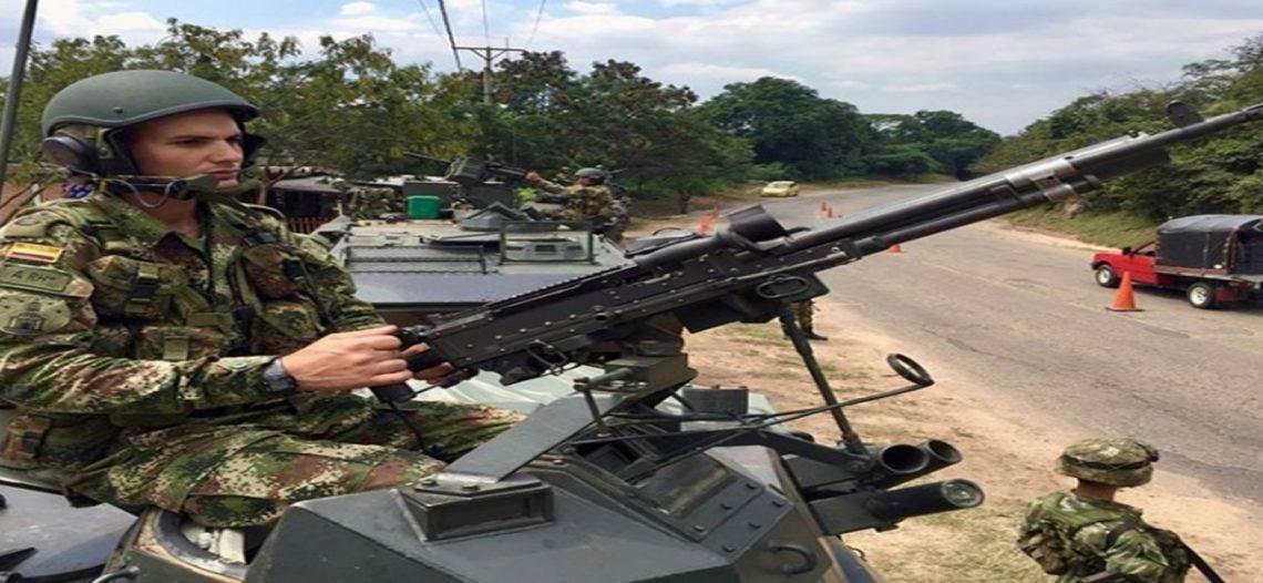 Militares y mineros se enfrentan en Venezuela; reportan 18 muertos