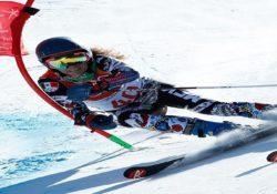 Mexicana avanza en los Olímpicos de Invierno