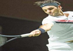 Federer se acerca a la cima