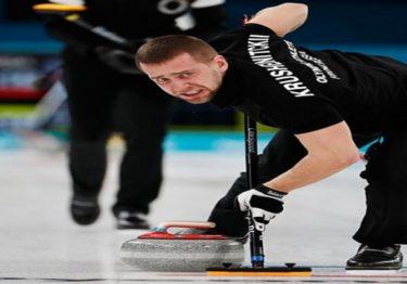 Confirman doping de ruso en Pyeongchang