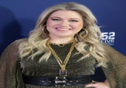 Kelly Clarkson se integra a nueva temporada de 'The Voice'