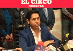 Gómez Reyna da cátedra política a Serrato