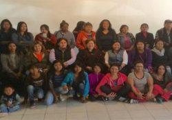 Lleva ISM seminario Mujeres por Mujeres a más de mil 860 sonorenses
