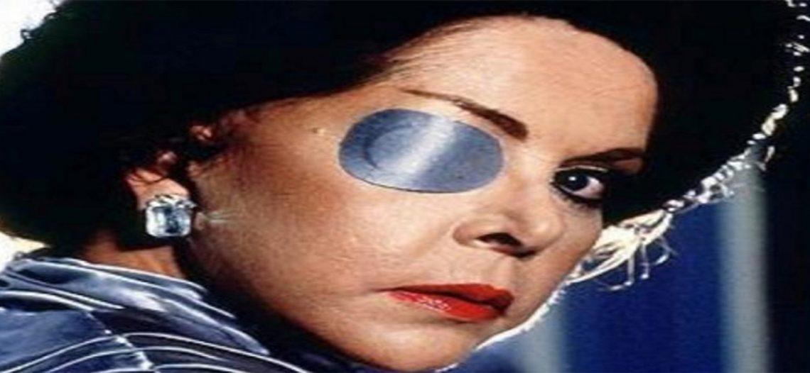 Fallece María Rubio, famosa por su papel de 'Catalina Creel'