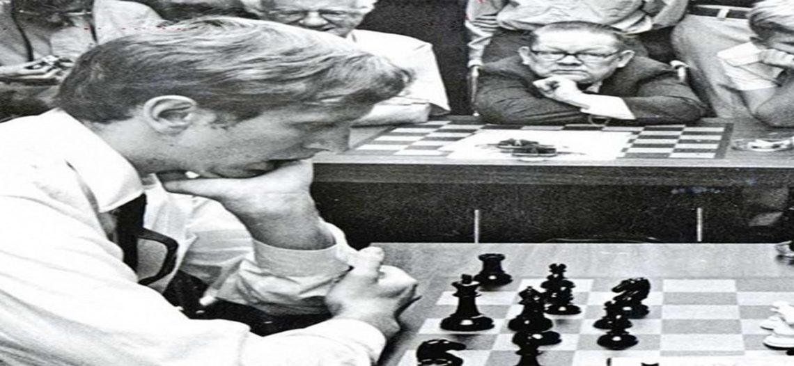 Fischer, el genio del ajedrez