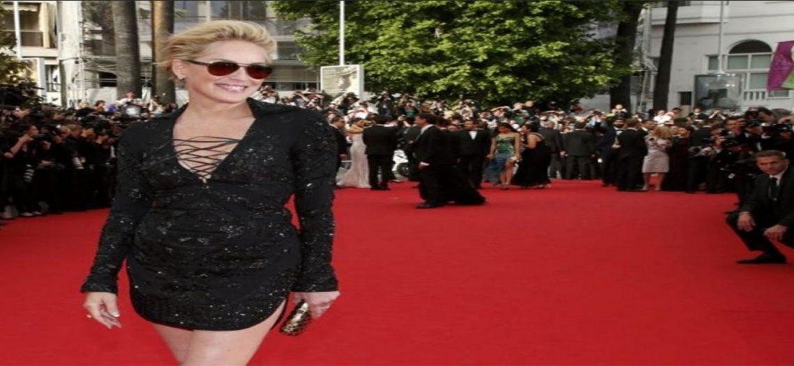 Sharon Stone celebra sus 60 con un nuevo amor en Miami
