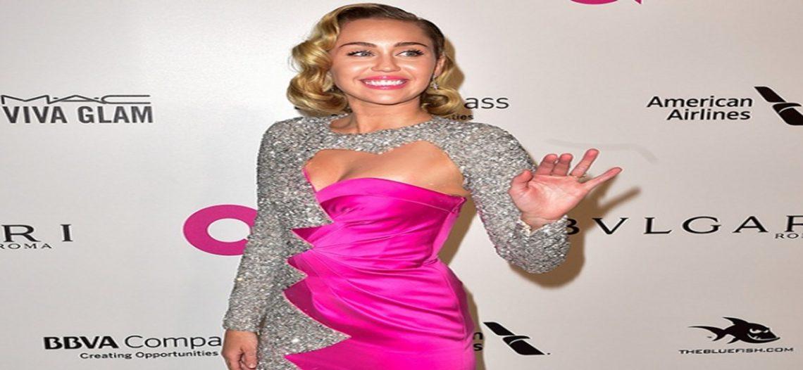 Miley Cyrus enfrenta demanda por 300 mdd