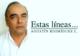 Toño Astiazarán con su energía, es reconocido en el país