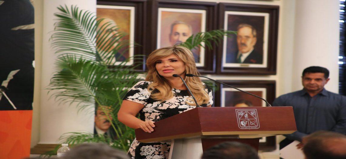 Instala Gobernadora ProSonora para atraer más inversión