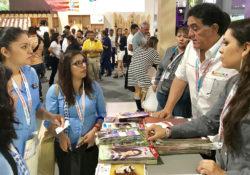 Exitosa participación de Sonora en Tianguis Turístico Mazatlán 2018