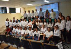 Realizarán alumnos de Gastronomía de la UTH estadías en España