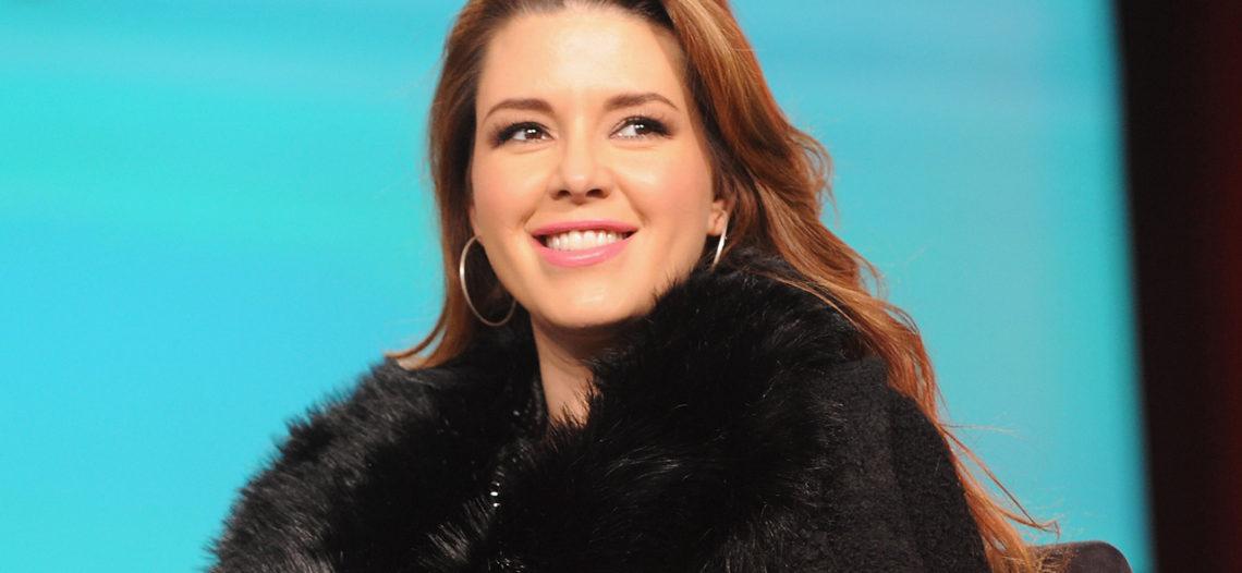 Despotrica Alicia Machado contra Daniela Castro