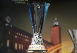 Recuperan trofeo de UEFA tras ser robado en México