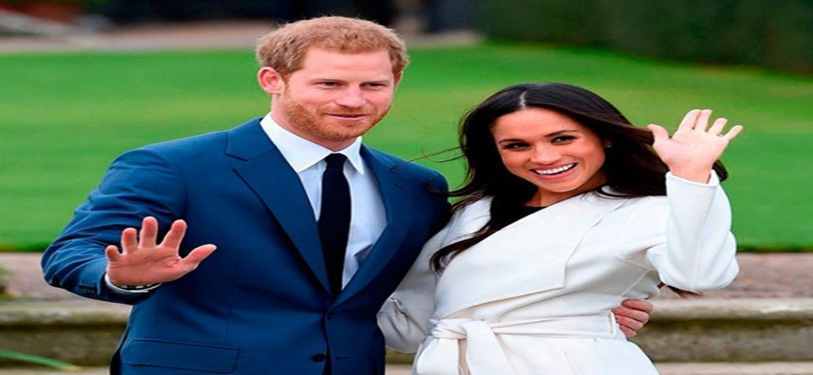 Meghan Markle se unirá al selecto grupo de princesas de EU