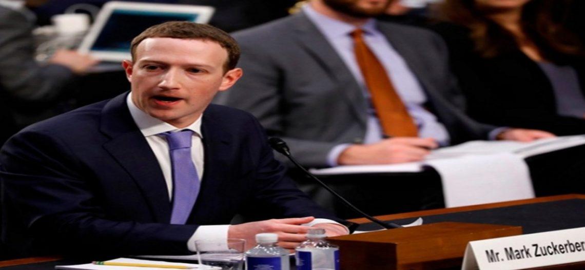 Buscará Facebook evitar interferencia electoral en 2018