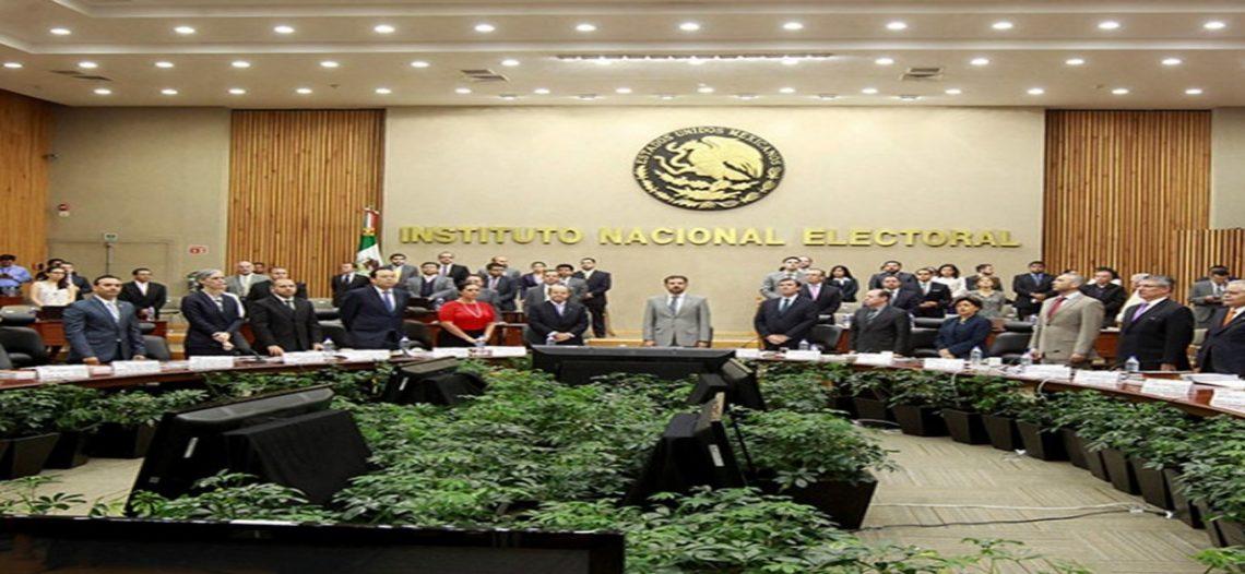 INE condena asesinato de candidata del Partido Verde en Michoacán