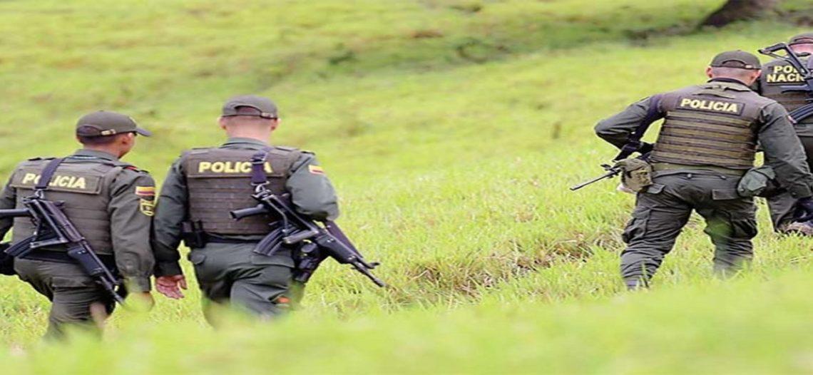 Ocho muertos en un atentado en Colombia