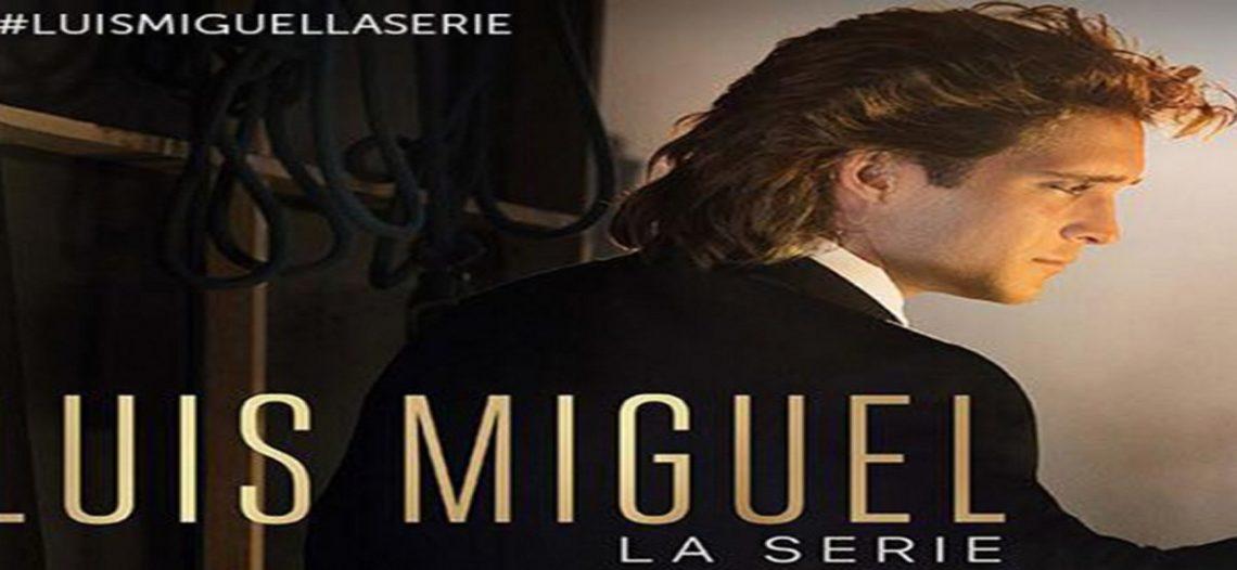 Serie de Luis Miguel cambia de horario por primer debate