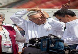 Por gobiernos corruptos, Trump tiene mala imagen de mexicanos