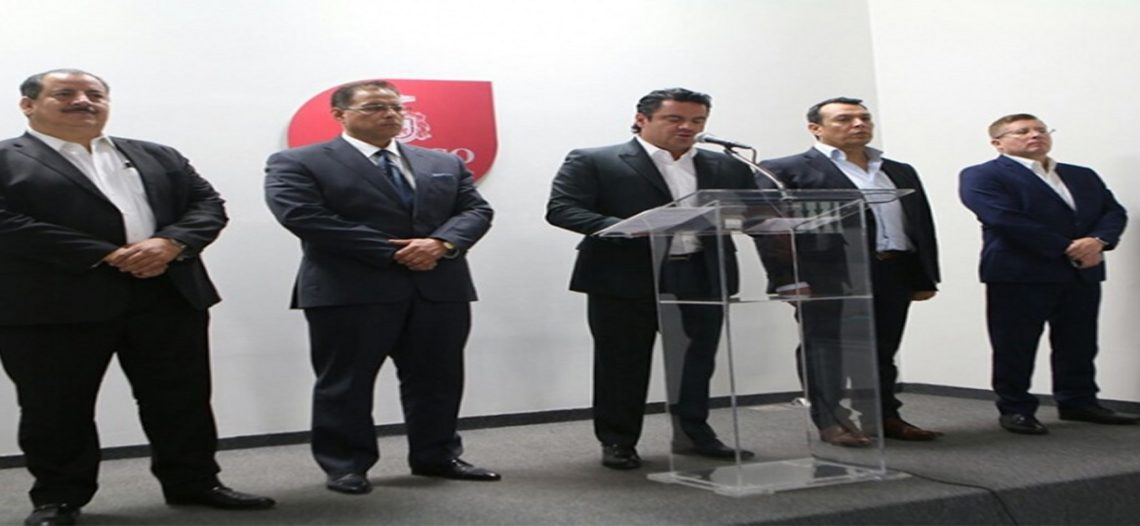 Jalisco nombra a Fiscal de Desaparecidos